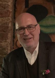 Dr. jur. Wolfgang Polak, Berlin